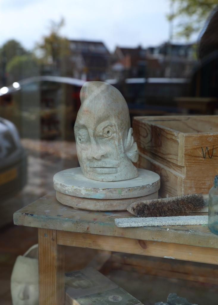 Photo Kunst om de hoek in Haarlem, Shopping, Lifestyle & cooking - #5
