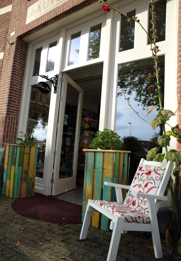 Photo Kunst om de hoek in Haarlem, Shopping, Lifestyle & cooking - #8