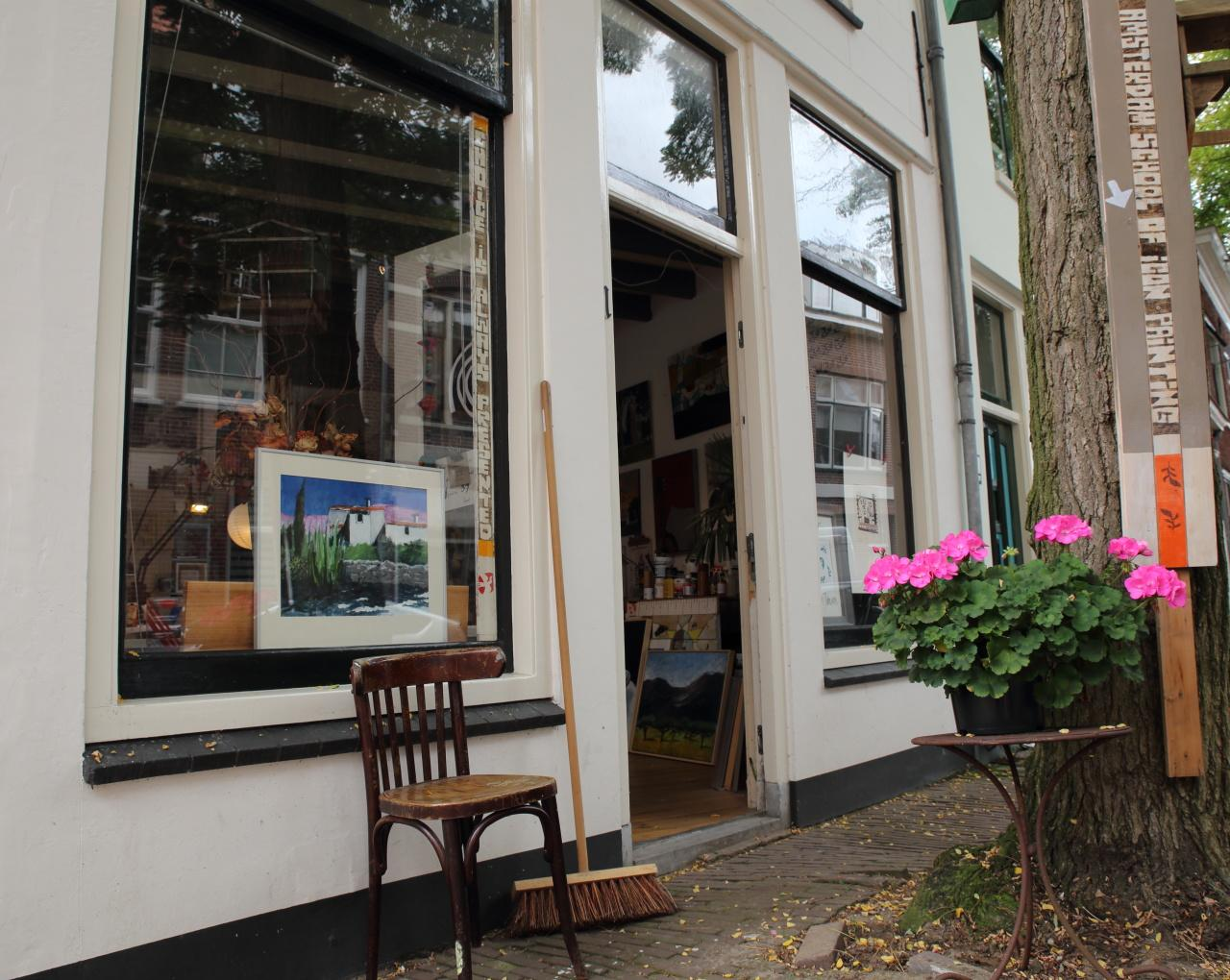 Photo Atelier Ruud Jansen in Haarlem, Shopping, Lifestyle & cooking - #1