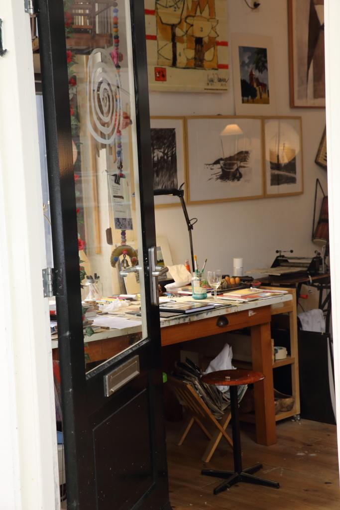 Photo Atelier Ruud Jansen in Haarlem, Shopping, Lifestyle & cooking - #4