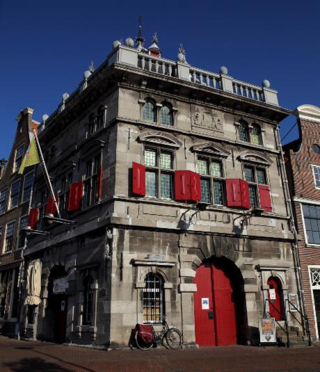 Photo Taverne De Waag in Haarlem, Eat & drink, Diner, Sight, Event