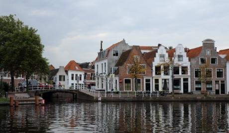 Photo Spaarne Kunstroute in Haarlem, Activity, Experience