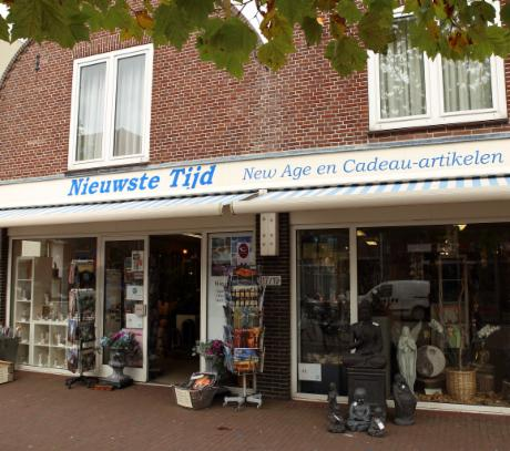 Photo Nieuwste Tijd in Purmerend, Shopping, Buy gifts, Buy home accessories