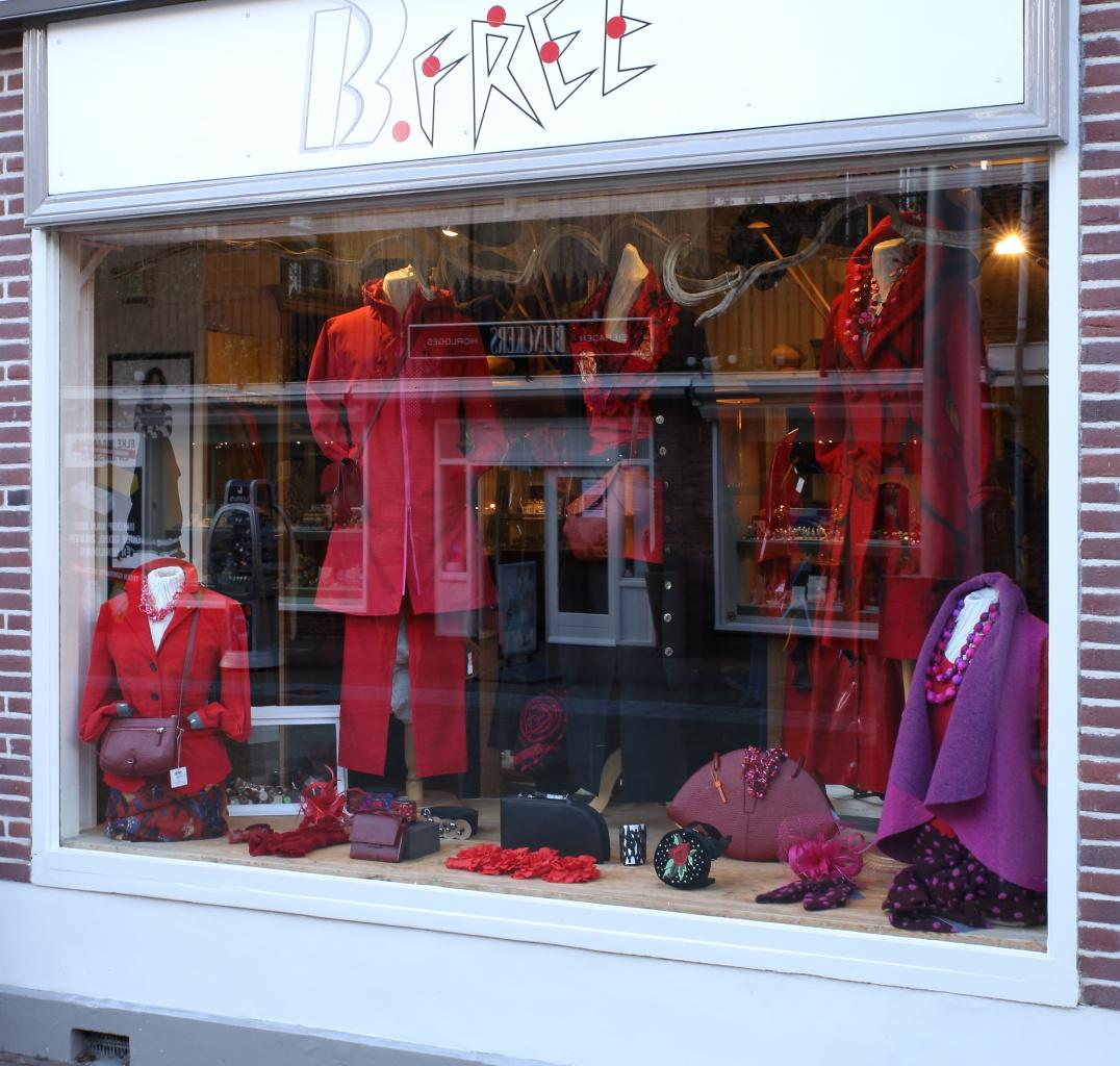 Photo B.Free in Purmerend, Shopping, Fashion & clothing - #3