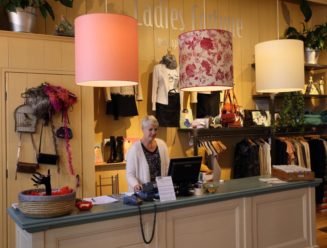 Photo Ladies Fortune in Purmerend, Shopping, Fashion & clothing - #1