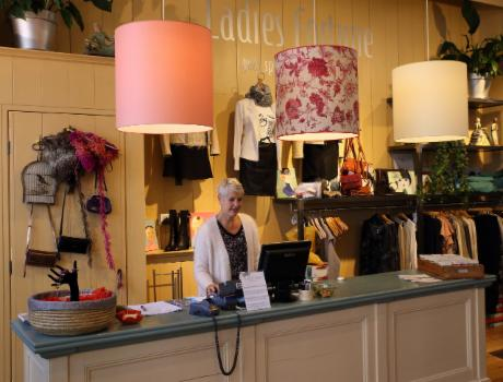 Photo Ladies Fortune in Purmerend, Shopping, Fashion & clothing
