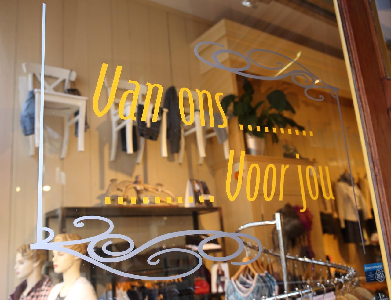 Photo Ladies Fortune in Purmerend, Shopping, Fashion & clothing - #2
