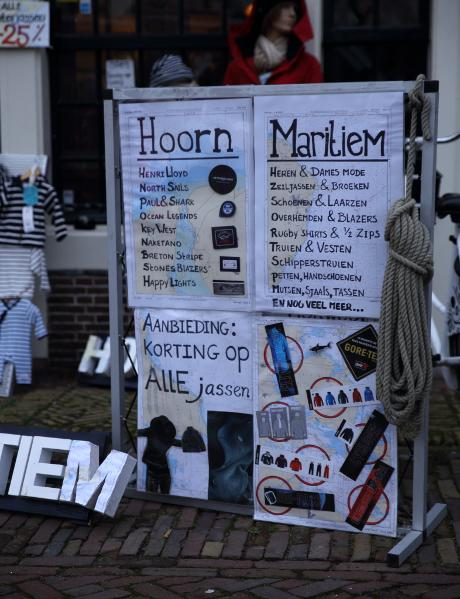 Photo Hoorn Maritiem in Hoorn, Shopping, Fashion & clothing