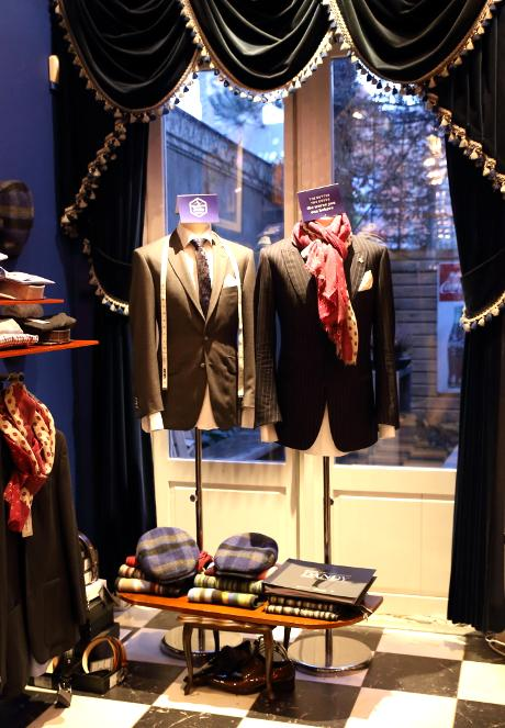 Photo Tillemans Tailors in Hoorn, Shopping, Fashion & clothing
