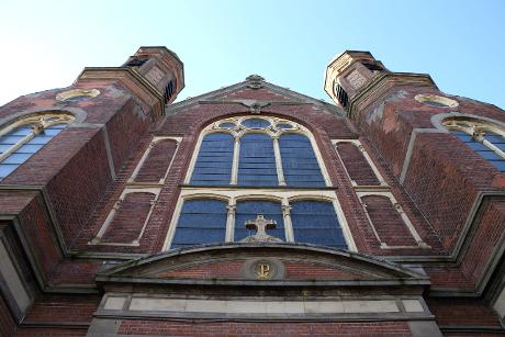 Photo Koepelkerk in Hoorn, View, Sightseeing
