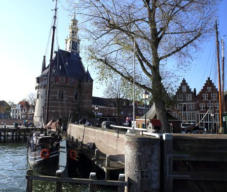 Photo De Hoofdtoren in Hoorn, Eat & drink, Coffee, Lunch, Drink, Diner