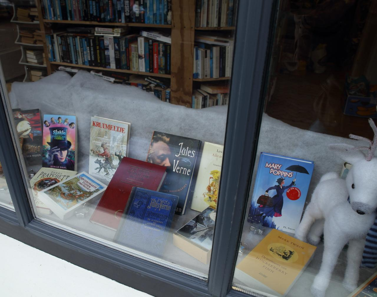 Photo Bonte Boeken in Hoorn, Shopping, Buy hobby stuff - #2