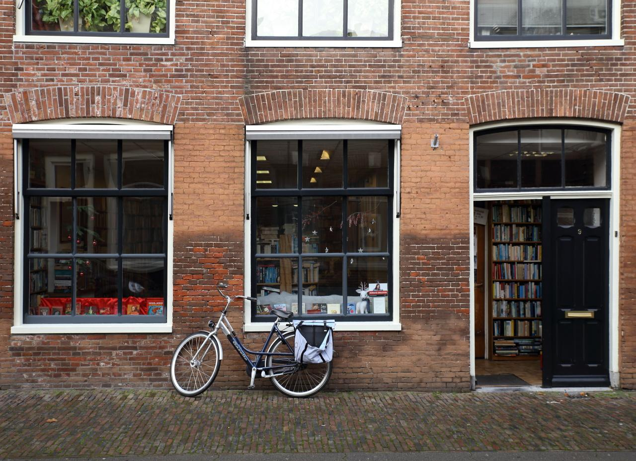 Photo Bonte Boeken in Hoorn, Shopping, Buy hobby stuff - #3