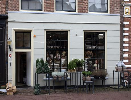 Photo Vok Jong in Hoorn, Shopping, Lifestyle & cooking