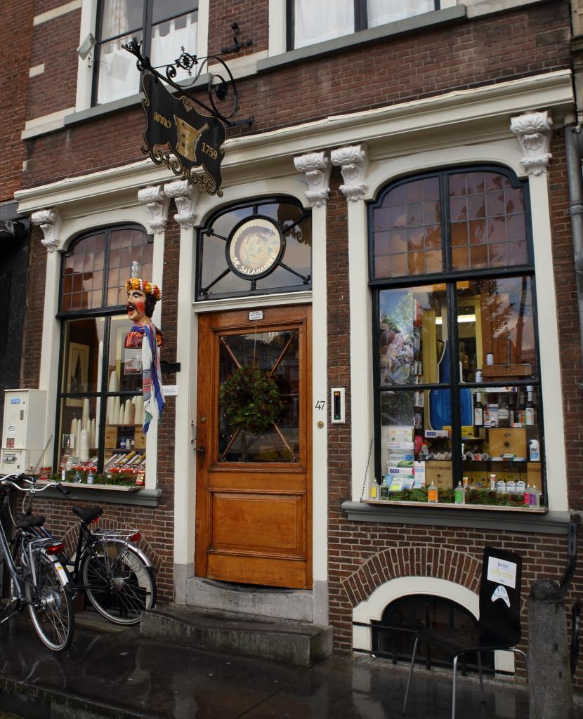 Photo Drogisterij De Salamander in Delft, Shopping, Hobby & leisure	 - #1