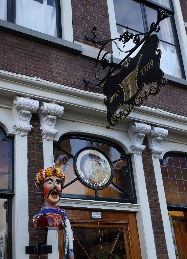 Photo Drogisterij De Salamander in Delft, Shopping, Hobby & leisure	 - #4