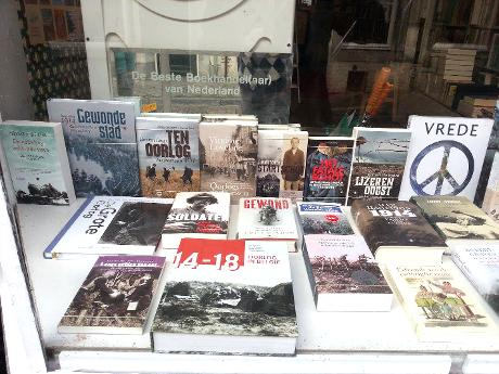 Photo Boekhandel De Tribune in Maastricht, Shopping, Hobby & leisure