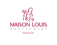 logo shop Maison Louis in Maastricht