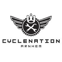 logo shop CycleNation in Arnhem