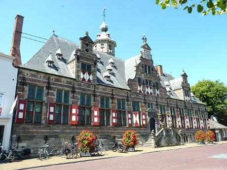 Photo Kloveniersdoelen in Middelburg, View, Sights & landmarks, Activities