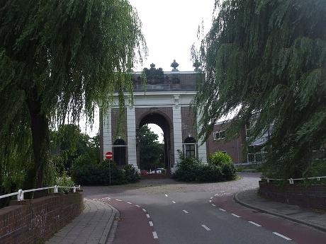 Photo Koepoort in Middelburg, View, Sightseeing