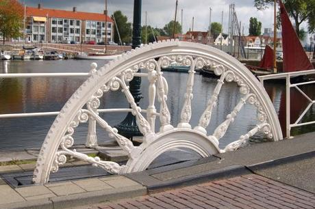 Photo Spijkerbrug in Middelburg, View, Sights & landmarks