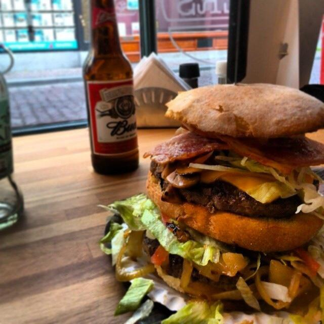 Photo Burgers Hoorn in Hoorn, Eat & drink, Enjoy lovely diner - #1