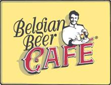 logo establishment Belgisch Bier Café Belvédère in Delft