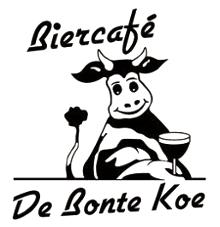 logo establishment Biercafé De Bonte Koe in Purmerend