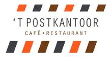 logo establishment 't Postkantoor in Delft