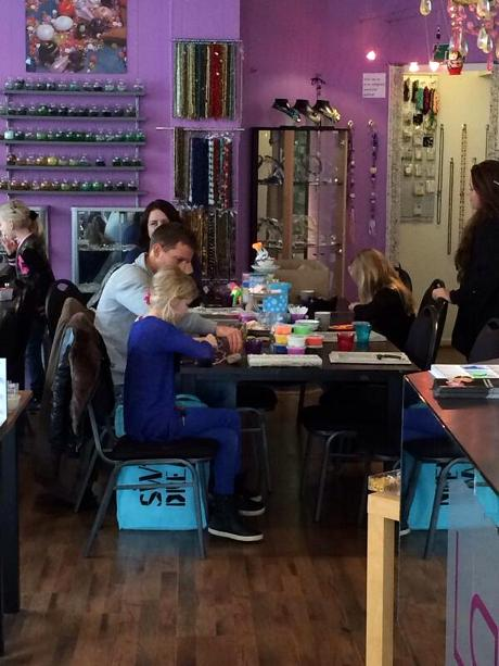 Photo Lazuli Creations in Delft, Shopping, Hobby & leisure