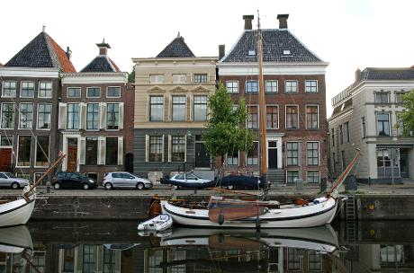 Photo Hoge der A in Groningen, View, Walk around