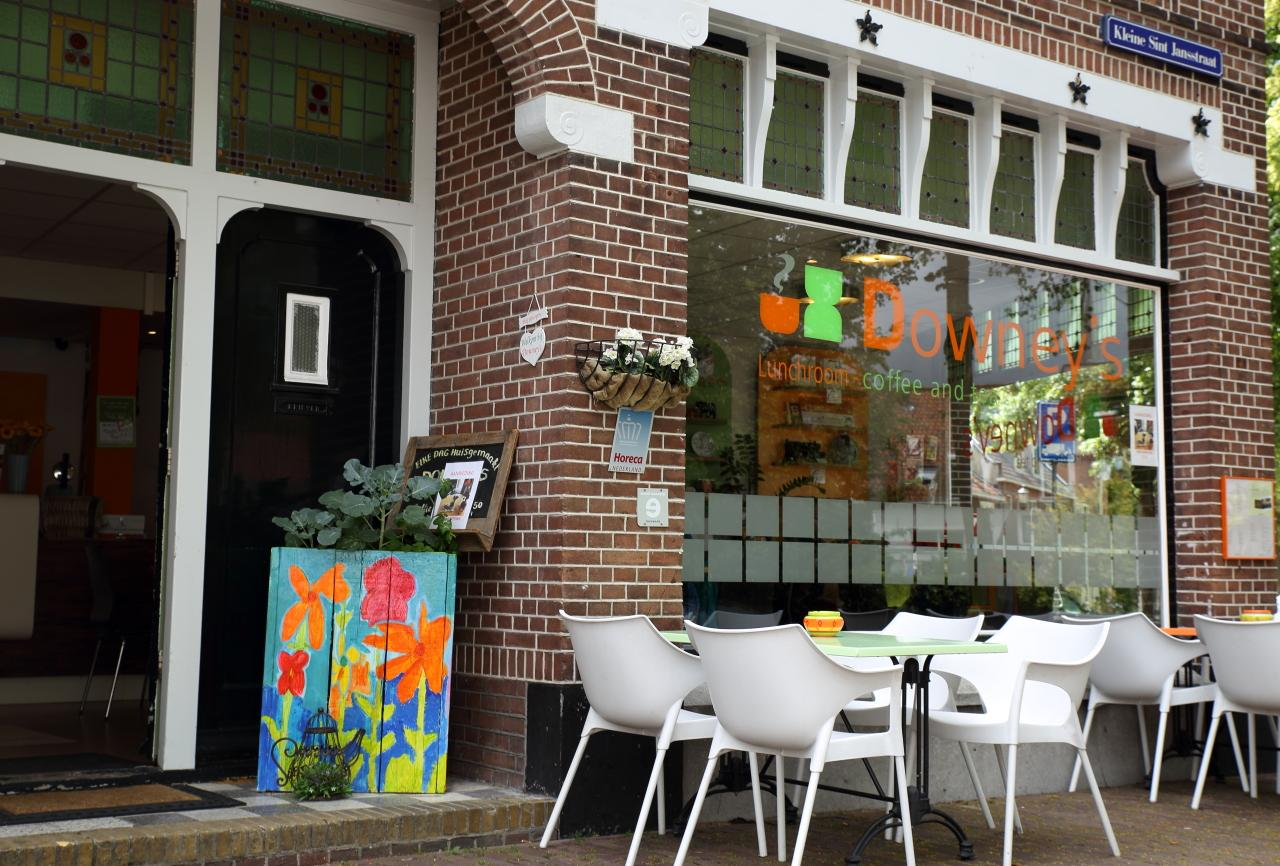 Photo Downey's Coffee and Tea in Amersfoort, Eat & drink, Coffee, tea & cakes, Lunch - #1