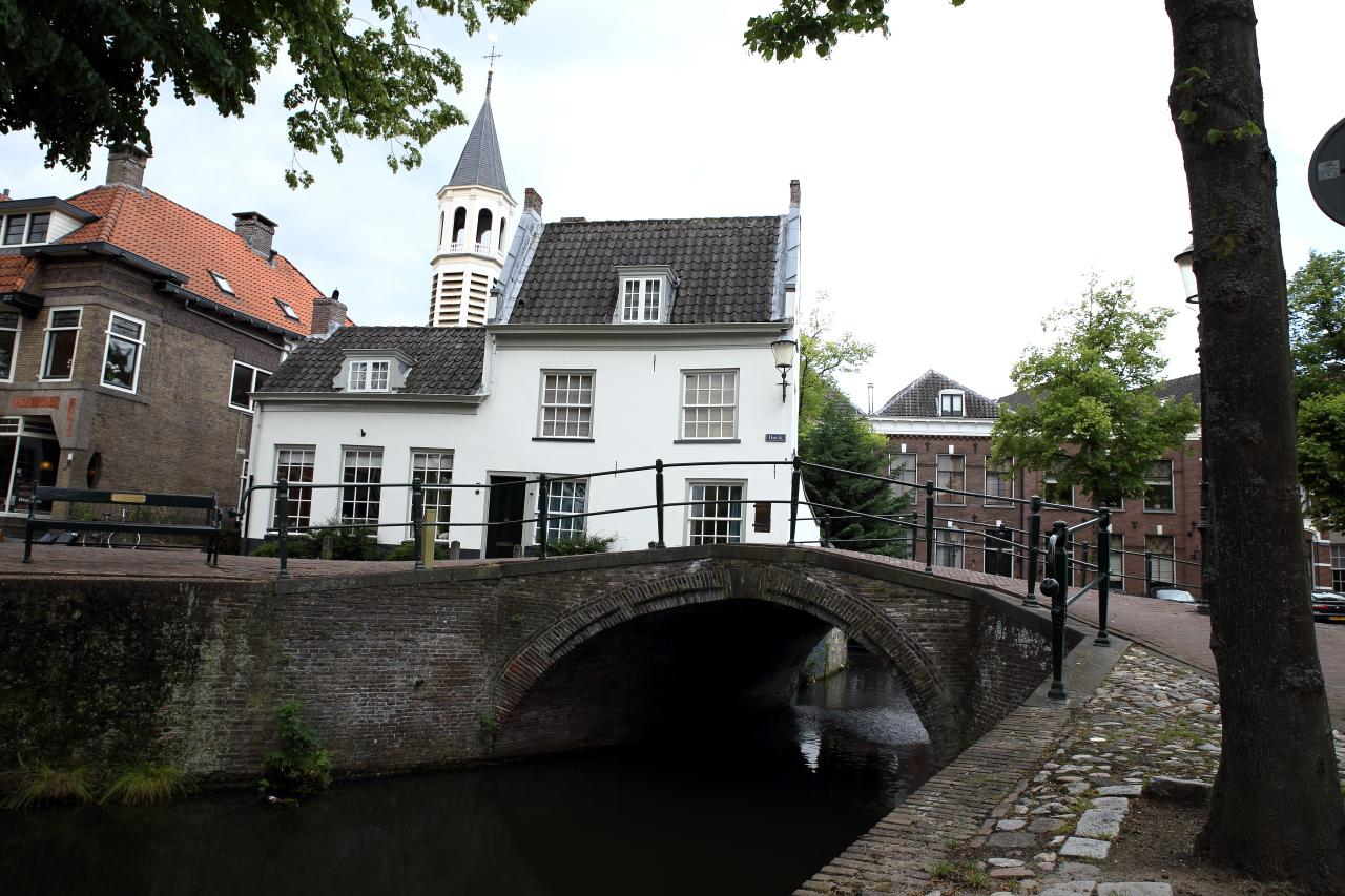 Photo Havik in Amersfoort, View, Walk around - #1