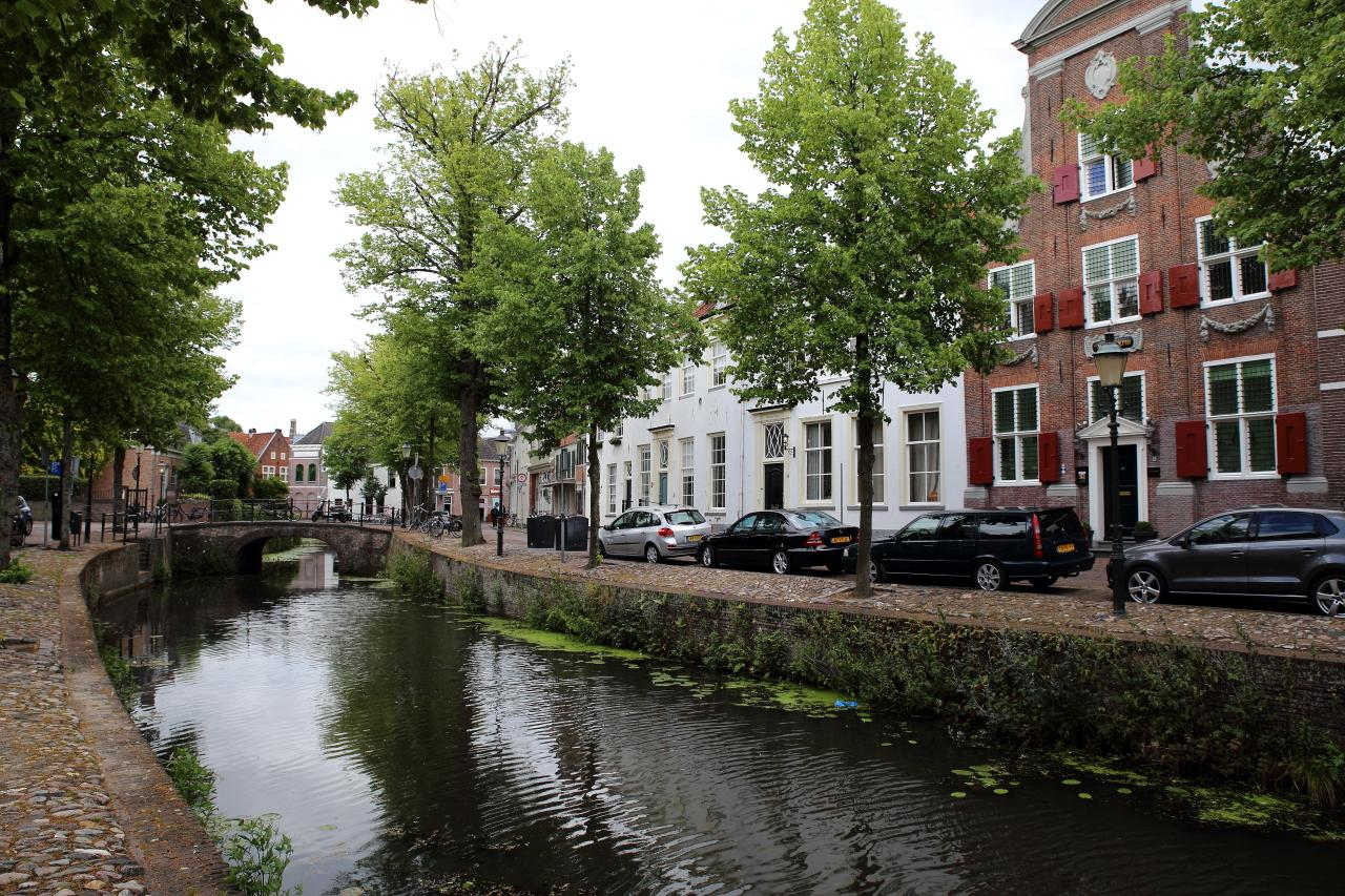 Photo Havik in Amersfoort, View, Walk around - #2