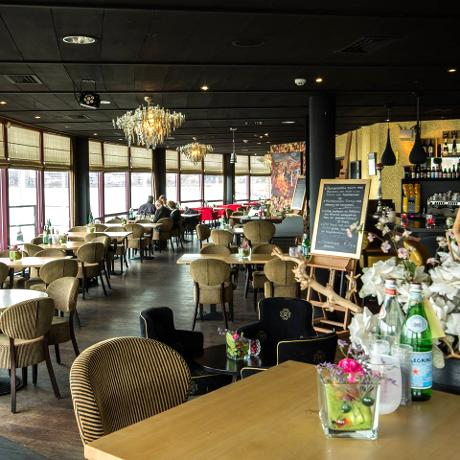 Photo Grand Café Restaurant 't Hop in Hoorn, Eat & drink, Coffee, Lunch, Drink, Diner