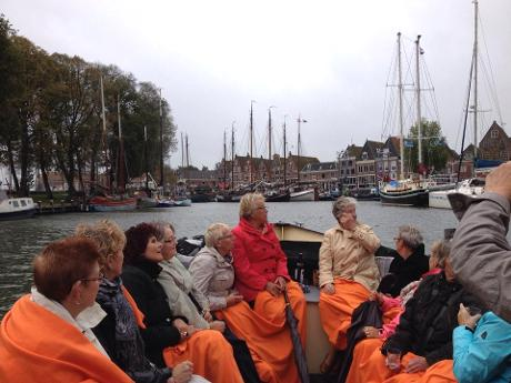 Photo Watertaxi Hoorn in Hoorn, Activity, Activities