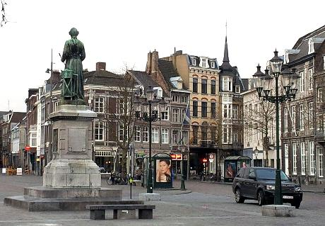 Photo De Markt in Maastricht, View, Enjoy nice drink, Walk around
