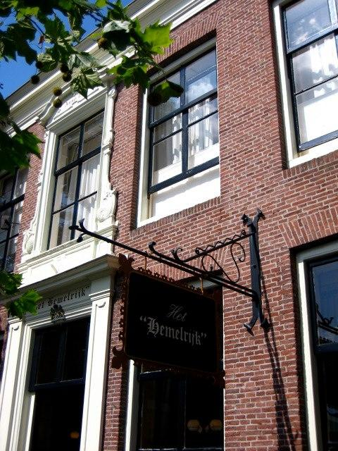 Photo Koffiehuis het Hemelrijk in Arnhem, Eat & drink, Drink coffee tea, Enjoy delicious lunch - #1