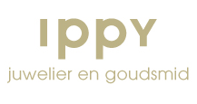logo shop Ippy edelsmid in Middelburg