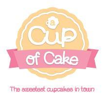 logo shop A Cup of Cake in Breda