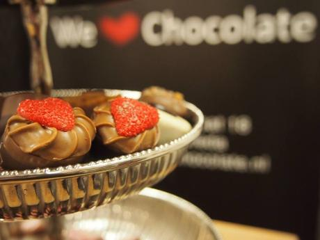 Photo We Love Chocolate in Breda, Shopping, Buy gifts, Buy delicacies