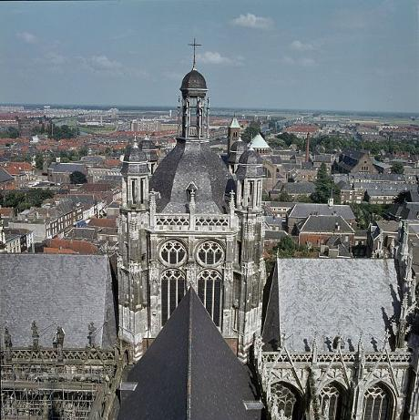 Photo Sint- Janskathedraal in Den Bosch, View, Sights & landmarks