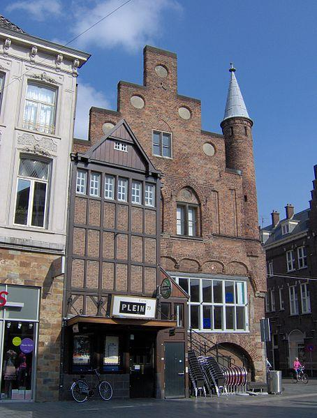 Photo De Moriaan in Den Bosch, View, Sightseeing - #1