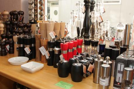 Photo Brinkman's Kookwinkel in Den Bosch, Shopping, Gifts & presents, Lifestyle & cooking