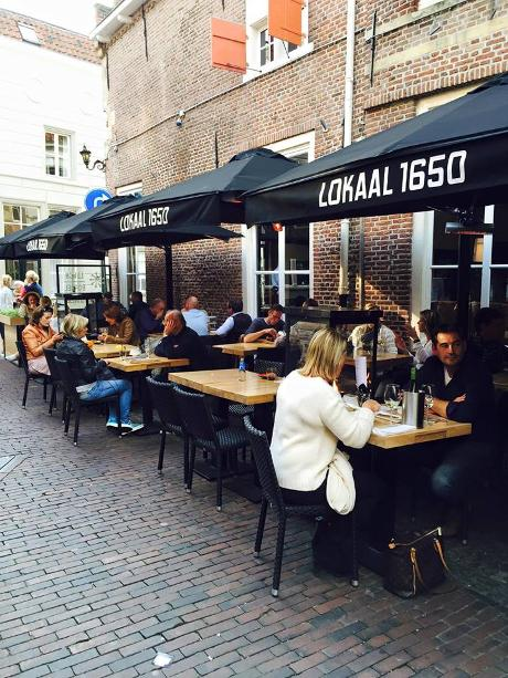Photo Lokaal 1650 in Den Bosch, Eat & drink, Enjoy nice drink, Enjoy lovely diner