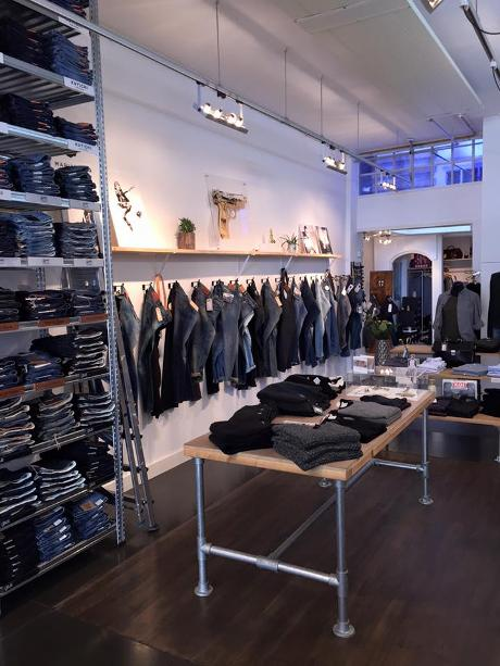 Photo Ray Brandstore in Delft, Shopping, Fashion & clothing