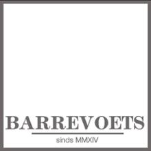 logo establishment Barrevoets in Leeuwarden