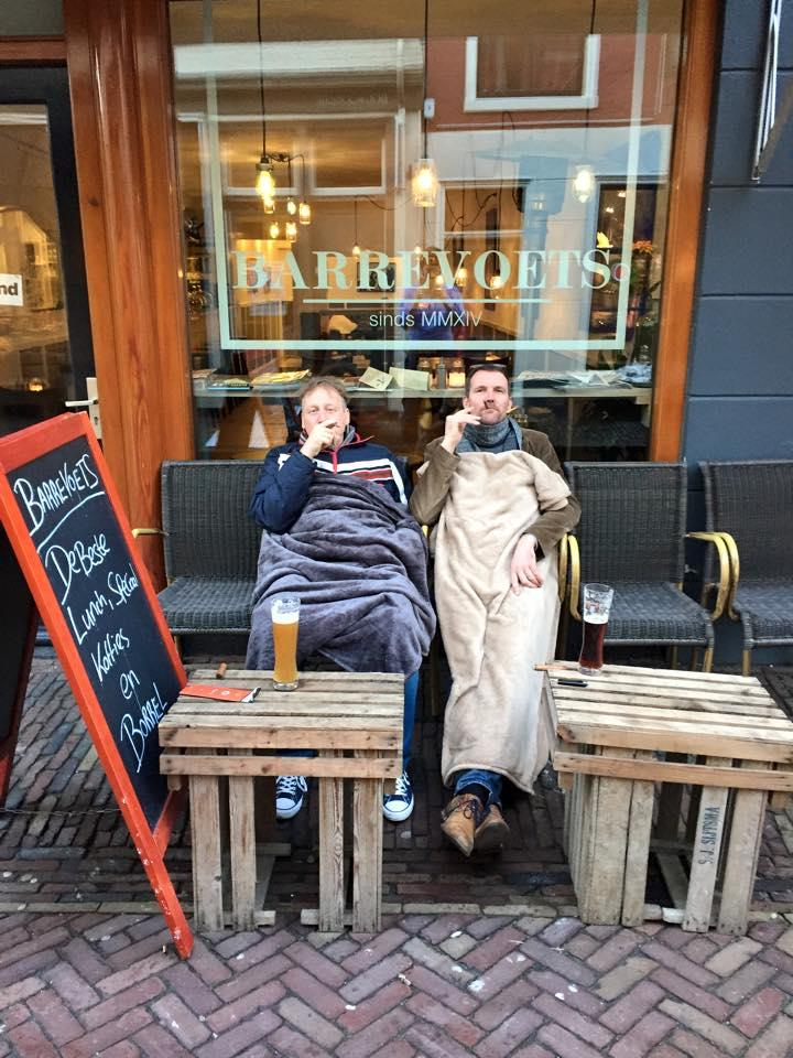 Photo Barrevoets in Leeuwarden, Eat & drink, Coffee, Lunch, Drink - #4
