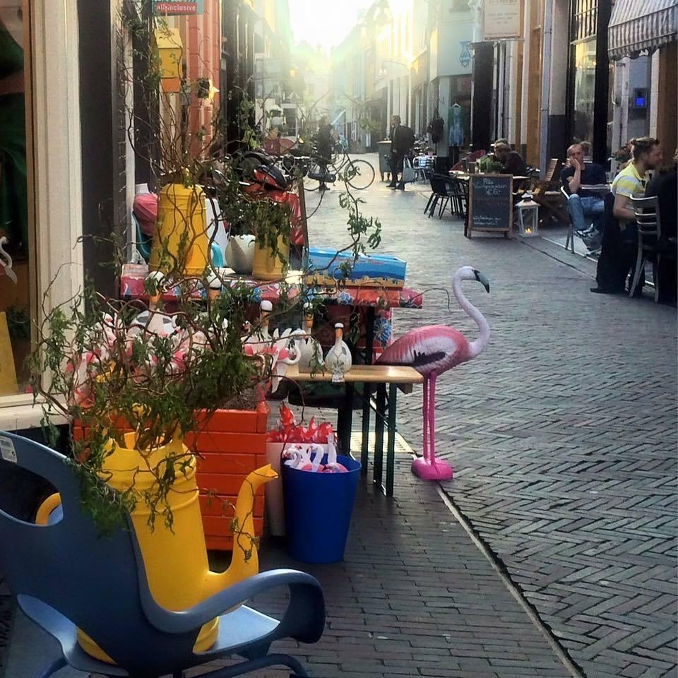 Photo Hoge Ramen in Deventer, Shopping, Fashion, Gift, Lifestyle - #2